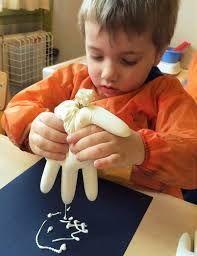 De minnares is sadistisch! Nursery Activities, Farm Activities, Preschool Activities, Fall Preschool, Toddler Preschool, Farmer Duck, Farm Lessons, Eyfs Classroom, Farm Unit