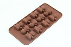 On The Journey - Ice/Cake/Chocolate/Sugar Decorating Silicone Mini Fondant Mold Tray Silicone Chocolate Praline Mold Moodies >>> Insider's special review that you can't miss. Read more :  : bakeware