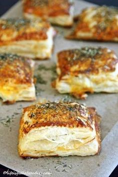 Mediterranean Tomato Feta Bags - Life Is Full Of Goodies - . - Mediterranean Tomato Feta Bags – Life Is Full Of Goodies – - Pizza Recipes, Grilling Recipes, Veggie Recipes, Appetizer Recipes, Cooking Recipes, Snacks Recipes, Brunch Appetizers, Simple Appetizers, Seafood Appetizers