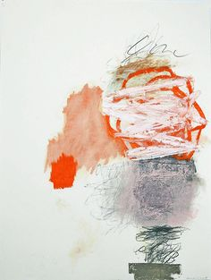 Rocio Rodriguez. January 13, 2013, 2013 | December 10, 2012, 2012, oil pastel, pastel, charcoal, pencil on paper