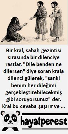 #dilenci #kral #hayalperest #hikaye #hayatdersi