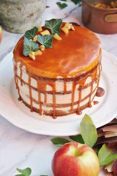 Sweet Recipes, Tiramisu, Pudding, Cookies, Baking, Ethnic Recipes, Food, Breads, Autumn
