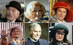 """Dick Emery """"Oh you are awful...but I like you!"""""""