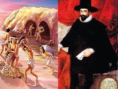 Las reformas del virrey Francisco de Toledo | Escolar | Series | ElPopular.pe