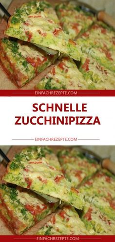 Quick zucchini pizza 😍 😍 😍 – Famous Last Words Casserole Recipes, Crockpot Recipes, Zucchini Pizzas, Zucchini Tomato, Homemade Burgers, Sheet Cake Recipes, Tomato And Cheese, Banana Bread Recipes, Slow Cooker Chicken
