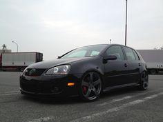 VW GTI MK5