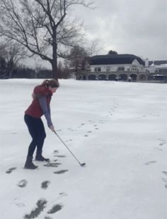 23 Pictures That Prove Golfers Are Actually Insane | Brdie App - Free golf news app on your iPhone