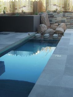 Spaces Pool In Small Yard Design, Pictures, Remodel, Decor and Ideas - page 22