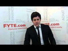 FYTE France - STOCKISTE H/F - Paris France