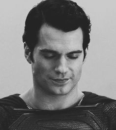 Man of Steel gif His eyes...*sigh*