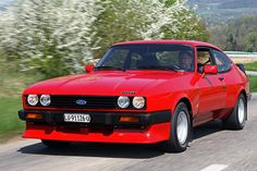 ford capri - Google Search