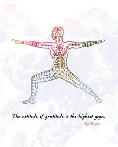 The attitude of gratitude is the highest yoga! Come to Clarkston Hot Yoga in Clarkston, MI for all of your Yoga and fitness needs! Feel free to call (248) 620-7101 or visit our website www.clarkstonhotyoga.com for more information about the classes we offer!