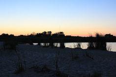 Miacomet Pond, Nantucket Island