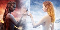 Ciência perto de comprovar que pessoas absorvem energia de outras