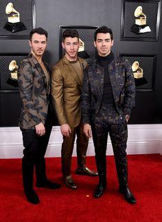 Jonas Brothers - Only Human (Lyrics) Jonas Brothers, Patterned Bomber Jacket, Kellan Lutz, Jersey Boys, Nick Jonas, Well Dressed Men, Men Looks, Celebrity Photos, Moda Masculina