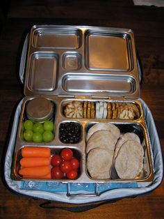 What are you putting in your Planet box lunch box (or any other bento style one) - Authors Denise & Alan Fields / Windsor Peak Press Book Forums
