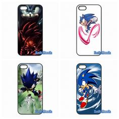Cover For Samsung Galaxy A3 A5 A7 A8 A9 Pro J1 J2 J3 J5 J7 2015 2016 Sonic The Hedgehog Words Hard Phone Case
