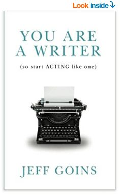 You Are a Writer (So Start Acting Like One) Start Writing, Writing Help, Writing Tips, Becoming A Writer, Personalized Books, Great Books To Read, Self Publishing, Free Kindle Books, Helping Others