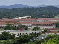 "Former Howard Air Force Base Being Converted Into ""Multinational Magnet"" - Panama Guide"