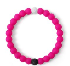 Lokai breast cancer awareness limited edition 2016