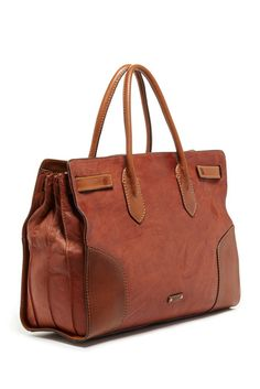 Frye Michelle Work Tote