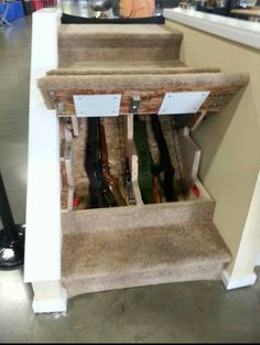 I need this made when we redo the stairs from carpet to hardwood.  Just sayin'.