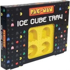 Moule à Glaçons PacMan