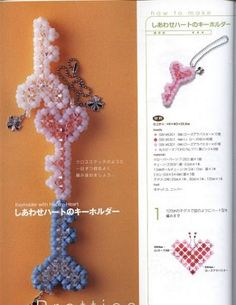 Key from the heart ... | Biser.info - with pattern (translated from Russian)*