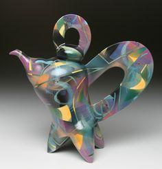 Teapots | Hubert Ceramics