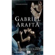 Gabriel's Rapture Turkish Cover @GIFansTurkey @Argyle_Empire @OptimumKitap