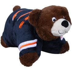 NFL Chicago Bears Pillow Pet by Fabrique Innovations. $25.26. Save 16% Off!