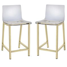 1000 Ideas About Acrylic Bar Stools On Pinterest Bar