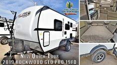 145 Best Camper Videos images in 2019 | Aspen colorado, Camper, Caravan