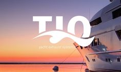 TIO yacht exhaust systems - The official start in June 2016