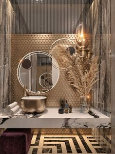 Washroom Design, Toilet Design, Bathroom Design Luxury, Modern Bathroom Design, Home Room Design, Home Interior Design, House Design, Design Design, Design Ideas