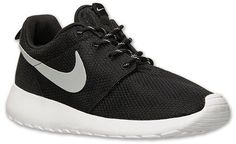 00a4a2f6ee90 NIKE Nike Women S Roshe Run Casual Sneakers From Finish Line.  nike  shoes