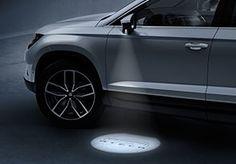 SEAT SUV Ateca Außenansicht