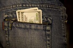 """The quickest way to double your money is to fold it over and put it back into your pocket."" – Cowboy Proverb"
