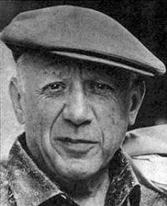 La muerte: Picasso siguió creando su arte hasta su muerte en el 8 de abril de 1973.  Él creía supersticiosamente que su arte le mantendría vivo.  En cierto modo, lo hizo.  Él es uno de los artistas más influyentes del siglo XX.