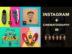 How Instagram Can Help Cinematographers!    Cinematographer and storytellerMorgan Cooper wants to talk about Instagram and how its helped him become a better cinematographer. He thought it was just for people like post pictures at lunch or their vacation but Morgan has gotten so much inspiration from different artists: photographers painters graphic designers or animators.  The inspiration that you can find on Instagram is endless.  Summer tones in the winter- needing some warm weather right…