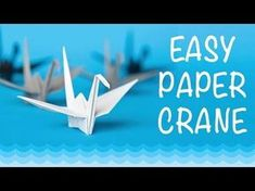 How To Origami Swan How To Make An Easy Origami Swan. How To Origami Swan Easy Origami Crane Instructions. How To Origami Swan Easy Origami Crane Instructions. How To Origami Swan A Paper Origami Swan. How To Origami Swan Origami… Continue Reading → Origami Design, Diy Origami, Origami Bird Easy, How To Do Origami, Origami Easy Step By Step, Easy Origami For Kids, Origami Paper Crane, Useful Origami, Paper Crafts Origami