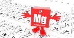 Los beneficios del magnesio para los huesos