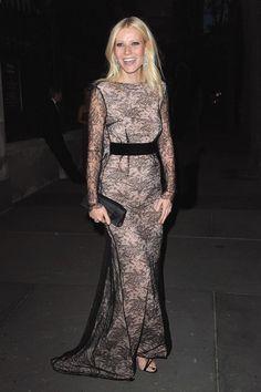 The Gwyneth Paltrow Look Book - The Cut