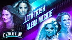 Betting Odds For Trish Stratus & Lita vs Alexa Bliss & Mickie James Revealed Wwe Events, Mickie James, Wwe Money, Trish Stratus, Wwe Wallpapers, Pay Per View, Money In The Bank, Raw Women's Champion, Season Premiere