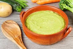 11 Tasty And Easy-To-Make Avocado Baby Food Recipes Baby Carrot Recipes, Pureed Food Recipes, Baby Food Recipes, Diet Recipes, Avocado Baby Food, Avocado Health Benefits, Soft Foods, Bariatric Recipes, Recipe For Mom