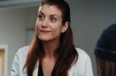 Addison Montgomery, Erin Walsh, Kate Walsh, Arizona Robbins, Lexie Grey, Grey Stuff, Daycare Crafts, Private Practice, Her World