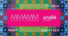 Presencia institucional de Mendoza en la 24º Feria internacional de arte contemporáneo arteBA 2015 Stand F1 | MMAMM y MUA