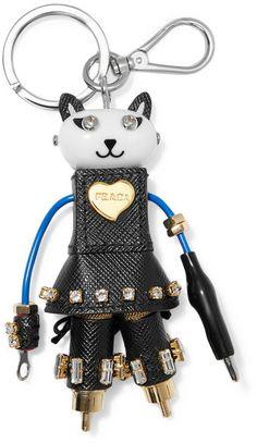 Prada - Cat Robot Em