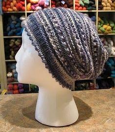 Free Knitting Pattern - Hats: Antelope Hat