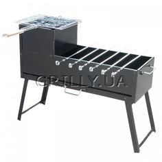 Barbacoa, Argentina Grill, Stove Heater, Outdoor Cooking, Outdoor Kitchens, Innovation Design, Wrought Iron, Magazine Rack, Tub